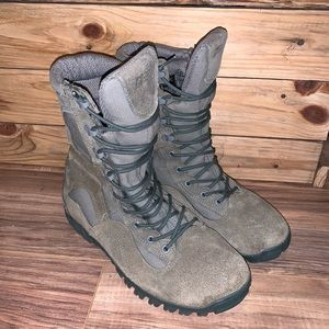 Belleville Jumper Boots Size 10.5